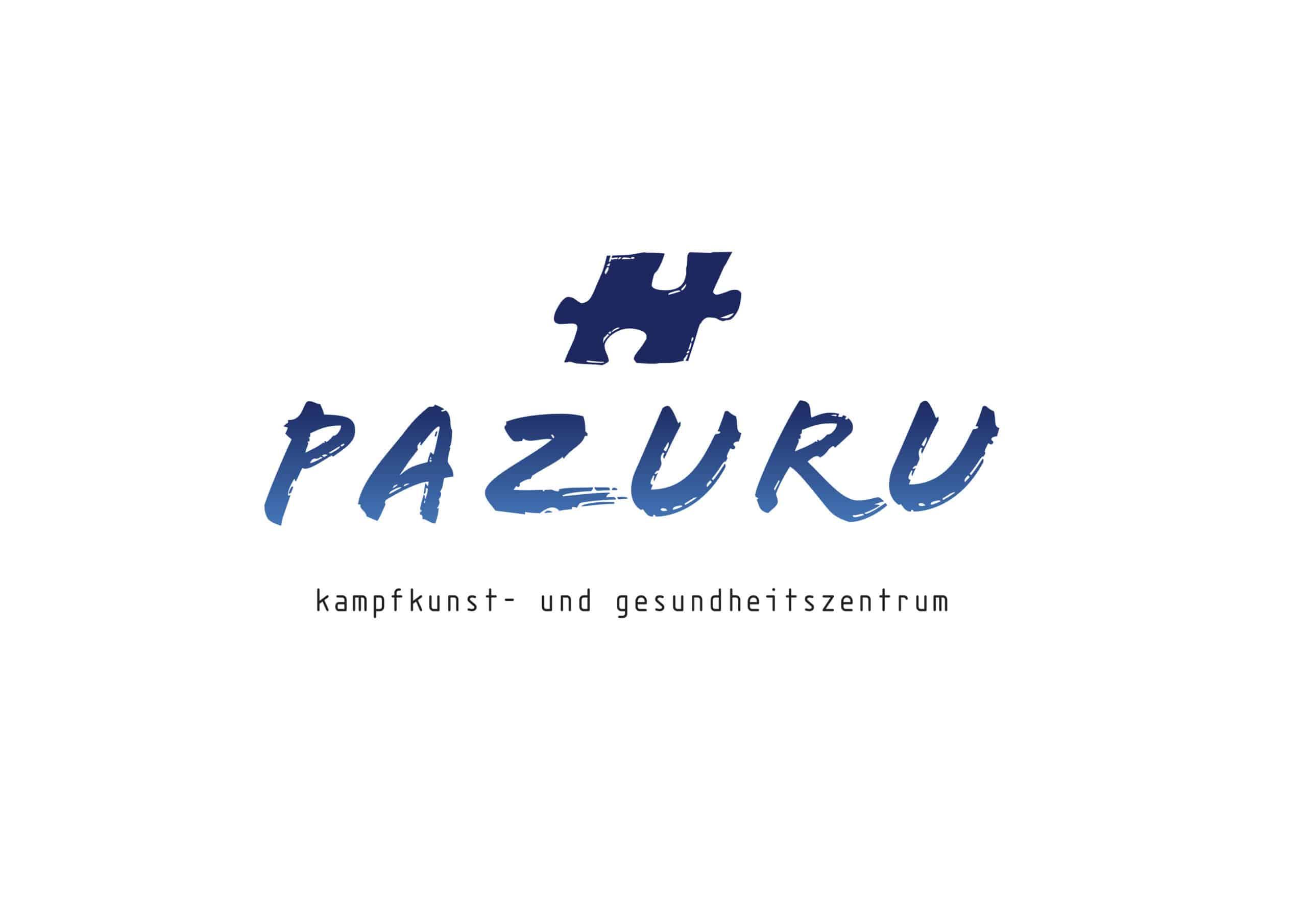Pazuru Logo Kampfkunst